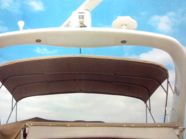 49 Foot SeaRay New Bimini Top
