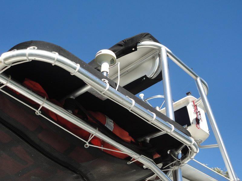Custom Boat Covers 3