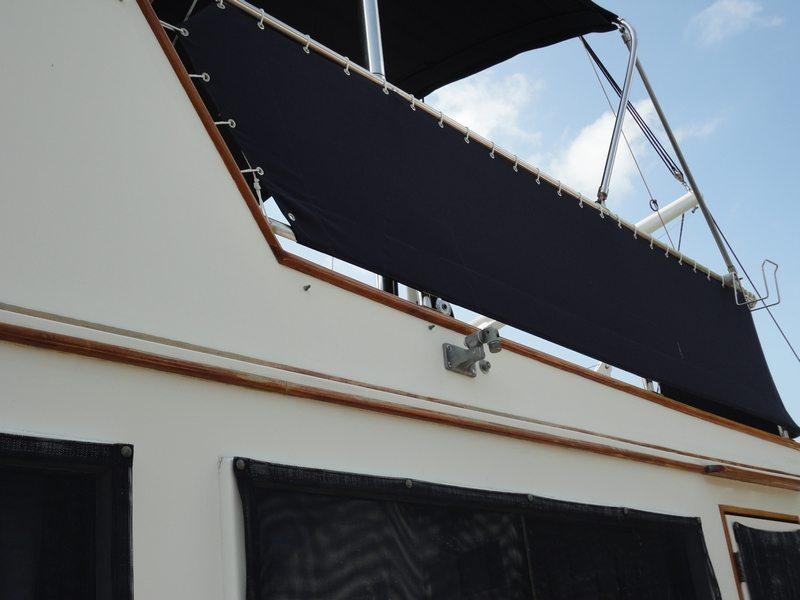 Custom Bridge Laced Spray Curtains